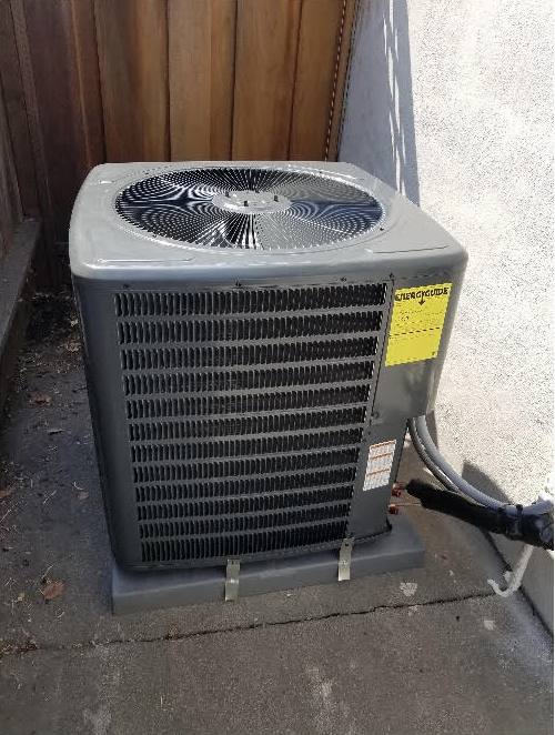 affordable Air Conditioning unit tuning