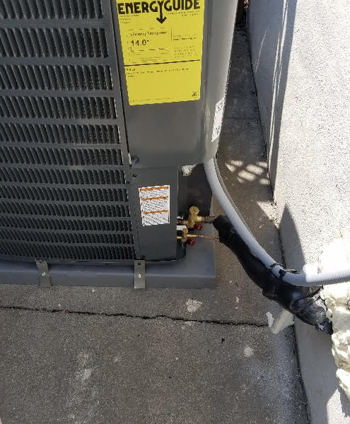 affordable Air Conditioning unit tuning Sacramento